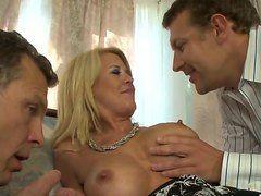 домашнее порно со зрелыми бабами