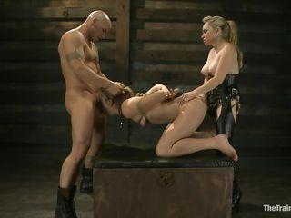 Групповой оральный секс