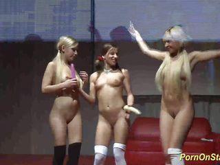 Порно лесби училка